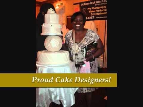 Florida I.C.E.D. Cake Competition