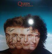Queen/Deacon/May/Taylor