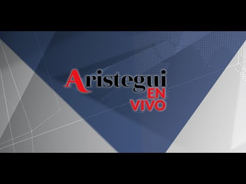 Aristegui en Vivo 26 de junio