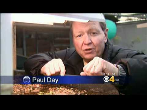CBS4 Story on Colorado Aquaponics