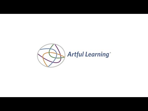 The Artful Learning Model (narrated by Alexander Bernstein)