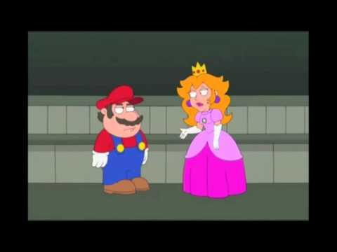 Super Mario in Twi - Very Funny!!!