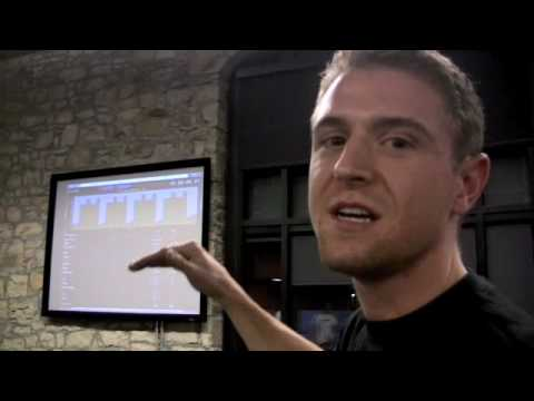 Computrainer Pods and how they work at Carmichael Training Systems