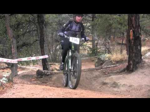 Sand Creek Series Palmer Park Cat2 Race