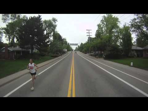 Watch the entire 2011 Bolder Boulder Citizen's race in 6 minutes
