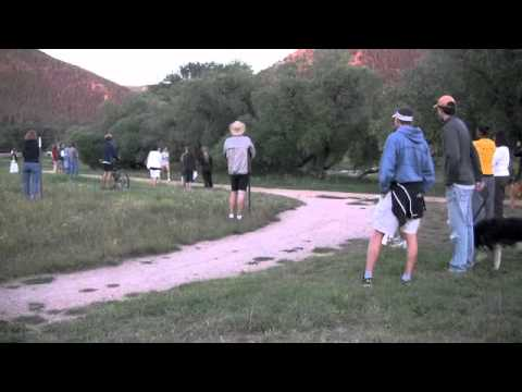 American Discovery Trail video