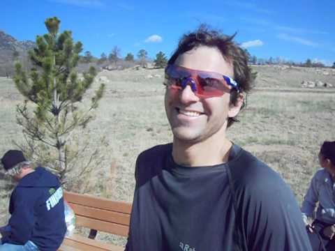 Marshall Thomson wins Cheyenne Mountain State Park XTERRA 24K