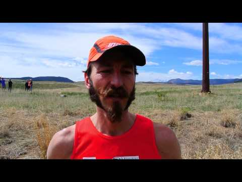 Peter Maksimow claims win No. 4 at Greenland Trail 50K