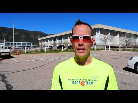 Andy Rinne adds Brain Booster 5K win to strong spring season