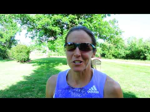 Brianne Nelson wins again at Classic 10K