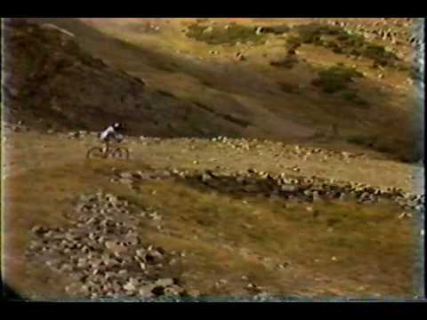 Crested Butte to Aspen Klunker Classic 1980, Part 2 of 2