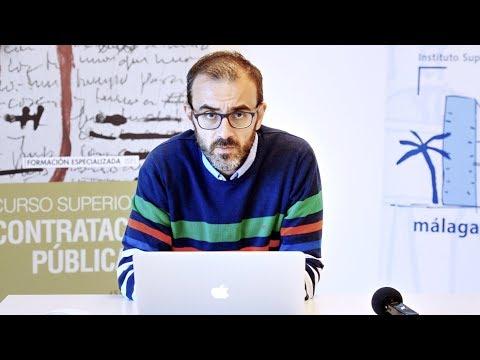 La Plataforma de Contratación del Sector Público. Tutorial para empresas.