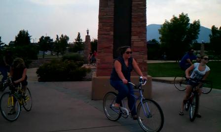 Joy Ride - August 15th
