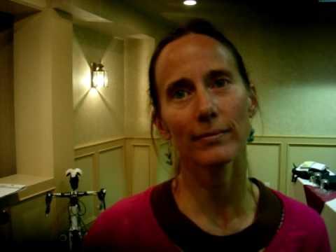 Jennifer Skorcz of Cycling Essentials