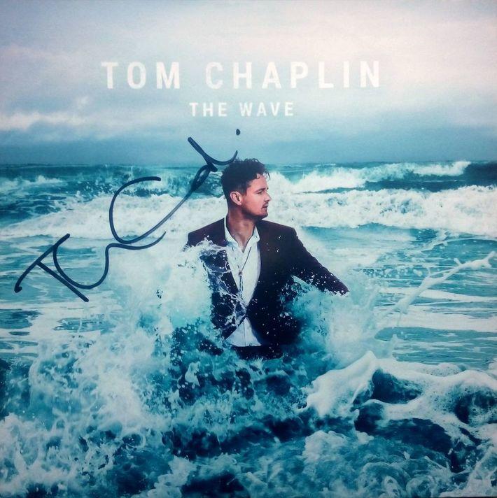 Tom Chaplin (Keane)