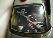#2-27, Customizer, Gene Winfield, Signing, Robo Cop