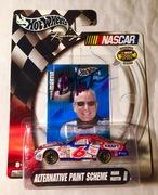 #13-91, NASCAR, HOF, MARK MARTIN, Signing 1_64 sca