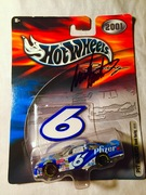 #13-92, NASCAR, HOF, MARK MARTIN, Signing 1_64 sca