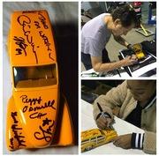 #5-222, Customizer, Gene Winfield, Signing, Custom..._