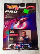 #13-90, NASCAR, HOF, MARK MARTIN, Signing 1_64 sca