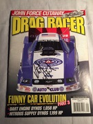 #28-33, NHRA, Funny Car Driver, Robert Hight, Sign