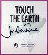 Julian Lennon - Touch The Earth