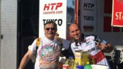 With, TJ Rizzo, Rust-oleum, Top Fuel, Dragster, 2017, NHRA, Nationals, at, Route 66, drag way, 7/8/2017,