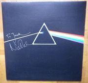 Pink Floyd -Nick Mason - Vinyl- Dark Side