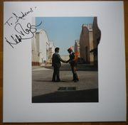 Pink Floyd -Nick Mason - Vinyl-WYWH