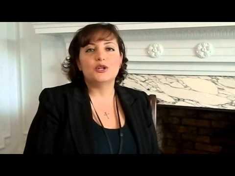 Meridian Momtourage - Dalia N. Hanna, M.D. - Discusses Overloaded Backpacks