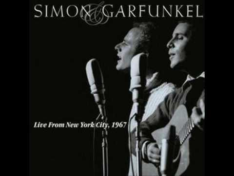 11-Benedictus, Live 1967, Simon & Garfunkel