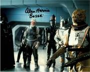 Star Wars Autographs