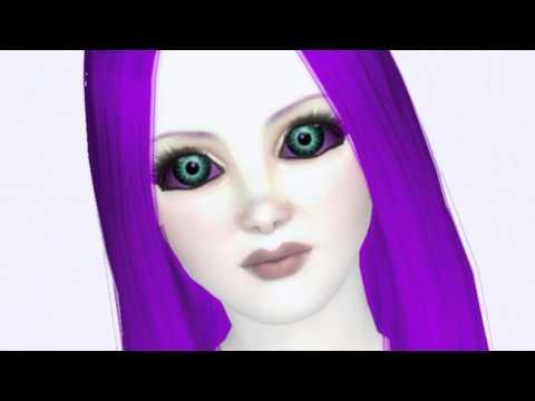 Spectra Sim! *Monster High*