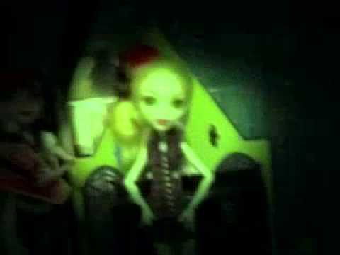 Blonde by Bridget Mendler( Monster High)