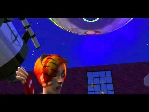 Toralei & Aliens Part 1