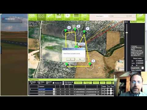 Multipilot32 Hil Mode Simulation