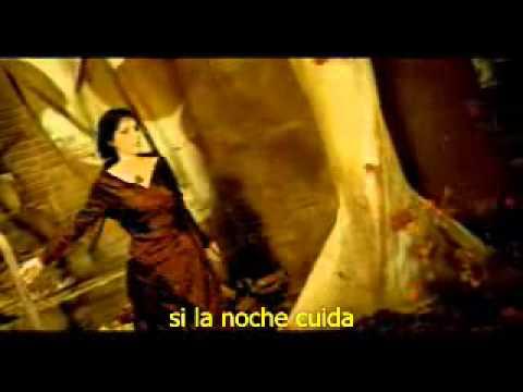 Enya Only Time Subtitulado al español