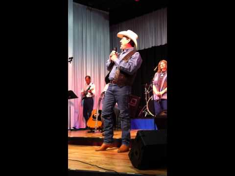 Bobby Dean at GAC Theatre, Jesus Can You Spare A Minute