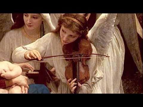 CHRIS GOLDEN - Hark The Herald Angels Sing