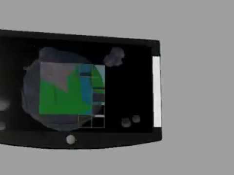Animation + RHINO 3d (5.0) + BONGO 2.0 + RHINO RENDERER