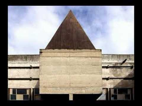 Le Corbusier, Architect