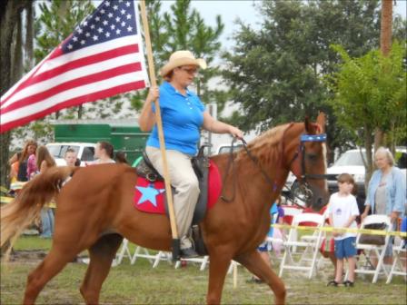 Freedom Ranch - Cowboy Church