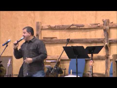 I Call Your Name - CC of Ellis County - Church Video 3-2013