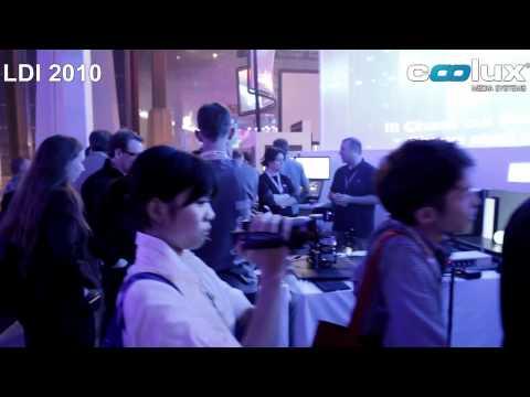 Pandoras Box V4.7 LDI 2010