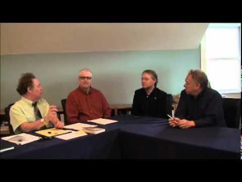 Civil Discourse Now, Feb 25, 2012, part 1.wmv
