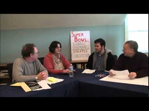 Civil Discourse Now, Jan 28, 2012, part 1.wmv