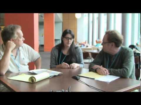 CivilDiscourseNowJuly242012, part 1