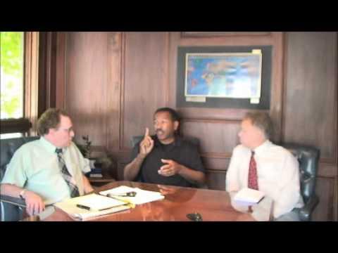 Civil Discourse Now, September 23, 2012, part 4