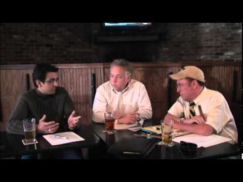 Civil Discourse Now Monon Bell debate part 2 November 12, 2011.wmv