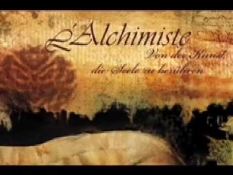 VALENTEANO L 'Alchimiste